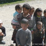 Random image: 2015/05/27 - Kyrgyz kids
