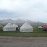 Random image: 2015/05/30 - Song-Kul yurts