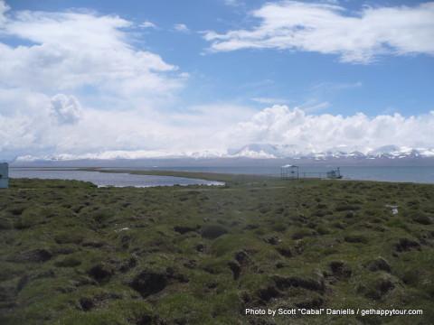 Song-Kul Lake