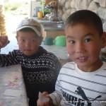 Random image: 2015/06/03 - Kyrgyz kids