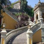 Random image: 2016/01/20 - Steps to Cerro Santa Lucía