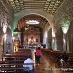 Random image: 2016/01/21- Iglesia San Francisco