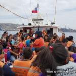 Random image: 2016/01/23 - Valparaíso boat tour