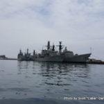 Random image: 2016/01/23 - Navy ships