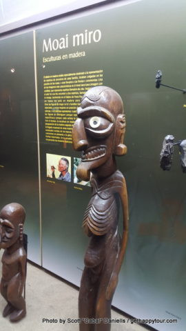 Easter Island culture