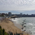 Random image: 2016/01/25 - The beach at Viña del Mar