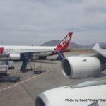 2016/01/29 – Santiago Airport